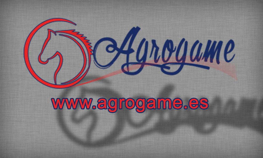 Nueva web Agrogame
